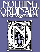 Nothing Ordinary Antiques